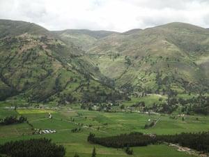 Huancavelica : Yanacancha