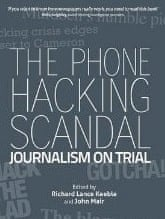 Hacking book: what's the point of journalistic ethics if newspapers