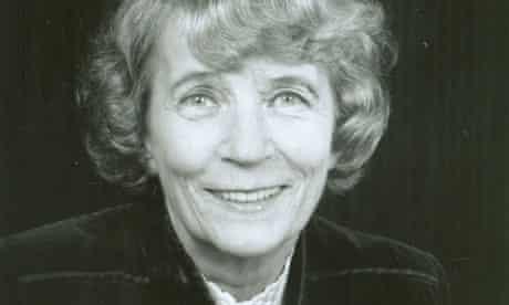 Christine Brooke-Rose translated the novels of Alain Robbe-Grillet.