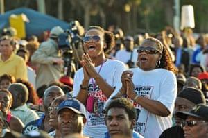 Trayvon Martin: Trayvon Martin
