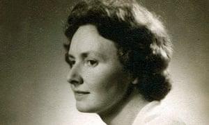 Ursula Dronke