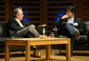 Guardian Open Weekend: Ian McEwan in conversation with Ian Katz