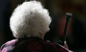 Cancer mortality is getting worse for people aged 85 and over