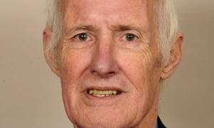 Lord Newton of Braintree, who has died after a long illness