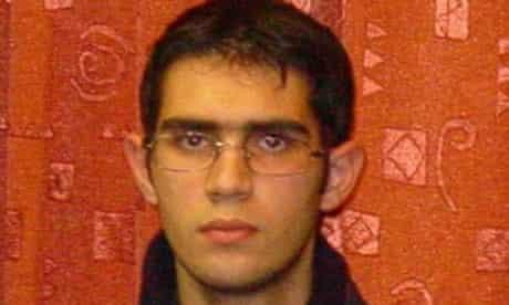 Ali Mahintorabi