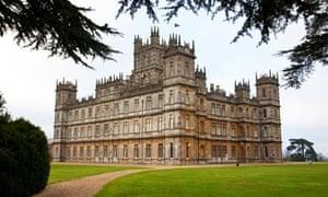 David Cameron's Downton Abbey government | Politics | The Guardian