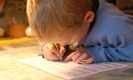 french parents boycott homework