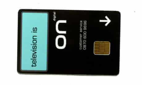 ONdigital smart card
