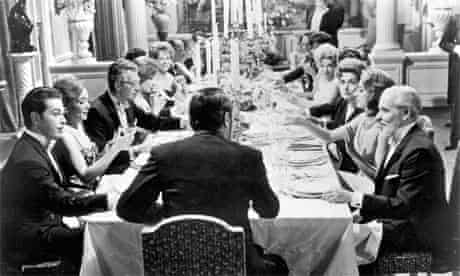 Still from The Exterminating Angel