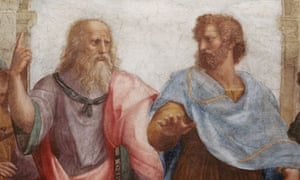 Why Aristotles Less Authoritarian Philosophy Is The New