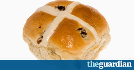 Easter taste test: hot cross buns | Life and style | The ...