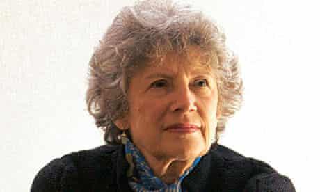 Carmen Callil