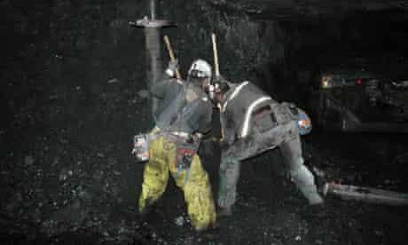 coal emissions power