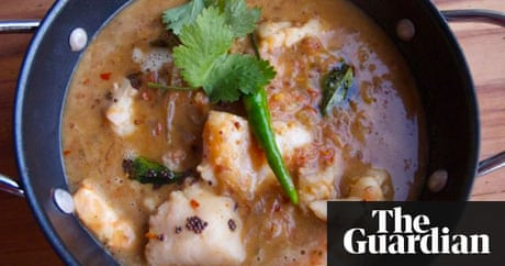 How to cook perfect goan fish curry life and style the guardian forumfinder Gallery