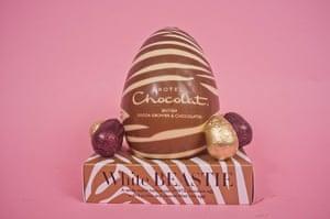 Easter eggs £10 and over: Easter eggs £10 and over