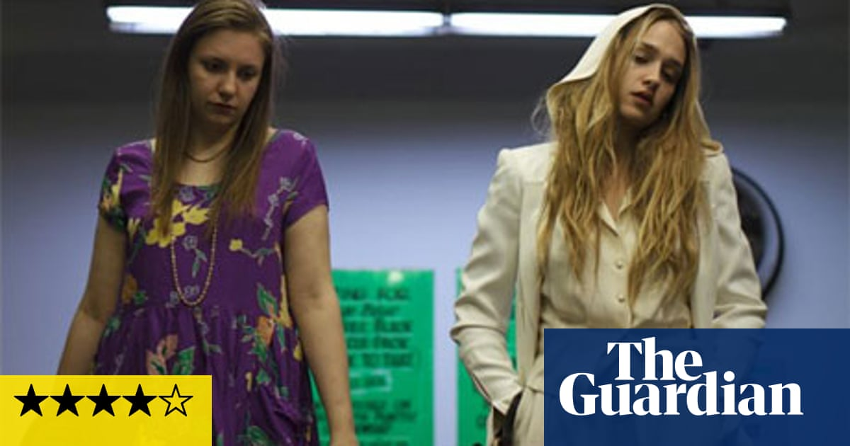 Tiny Furniture Review Film The Guardian