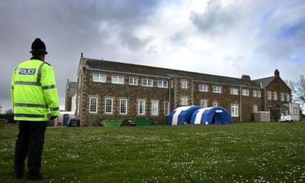 At least 43 child abuse victims were mistreated at Jersey's Haut de la Garenne children's home