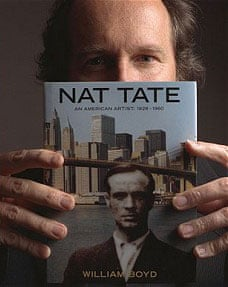 Hoaxes: Nat Tate