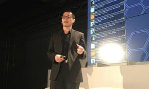 Twitter Tony Wang