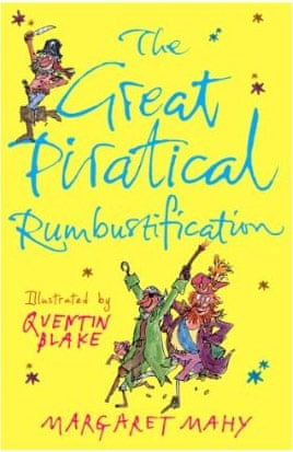 Easter Books (5-8): Easter Children's Books (5-8) - Great Piratical Rambustification
