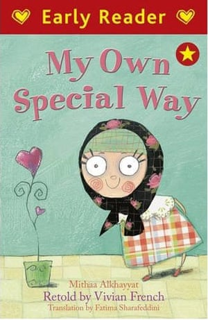 Easter Books (5-8): Easter Children's Books (5-8) - My Own Special Way