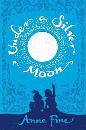 Easter Books (5-8): Easter Children's Books (5-8) - Under A Silver Moon