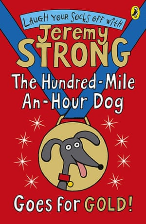 Easter Books (5-8): Easter Children's Books (5-8) - Hundred-Mile-An-Hour Dog Goes For Gold