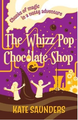 Easter Books (8-12): Easter Books for Children (8-12)  - Whizz pop Chocolate Shop