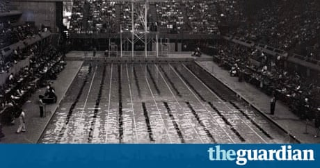 London 39 S 1948 Olympics The Real Austerity Games Sport