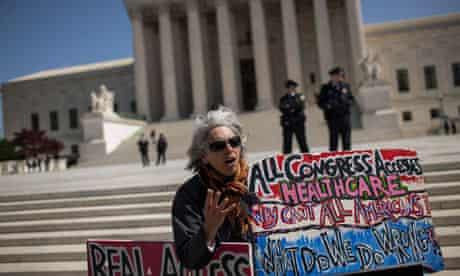 healthcare supreme court