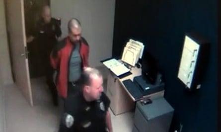 zimmerman trayvon video