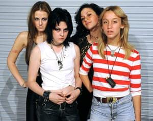 Mock Rock: The Runaways