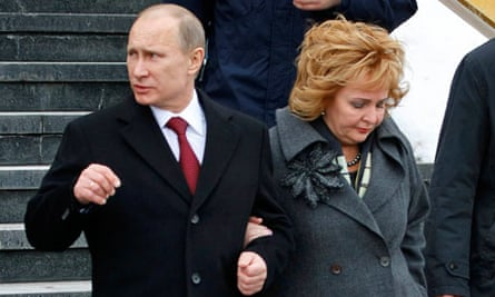 World Divorce Rates Putin Perspective World News The Guardian