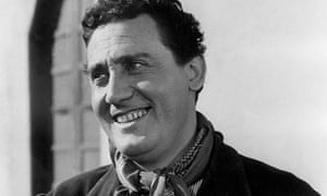 For one of his early jobs, Alberto Sordi dubbed Oliver Hardy's role in the Laurel and Hardy films