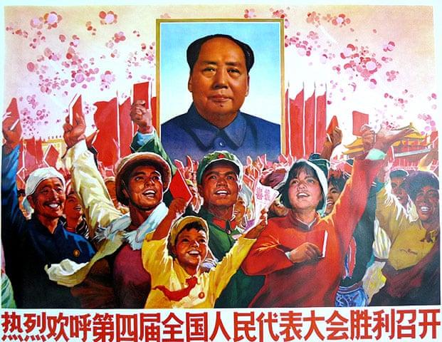 Resultado de imagen para zhou enlai crimes china