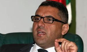 Fawzi Abdel A'al