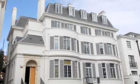 London's most expensive house 2