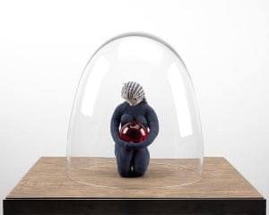 Louise Bourgeois: Louise Bourgeois at Freud Museum - Danerous Obsession