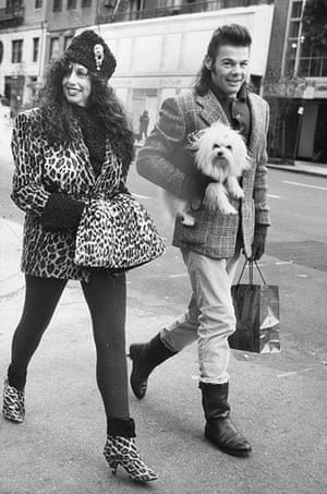 Cunningham: Fur