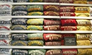 Abercrombie & Fitch sweatshirts