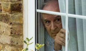 reclusive pensioner