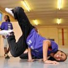 Guardian Open Weekend: Aim high dance academy