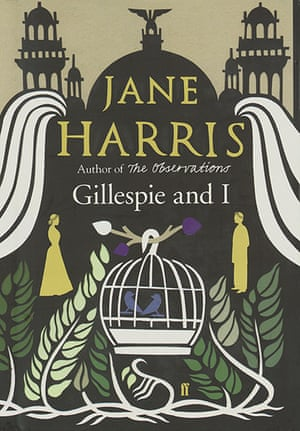 Orange prize 2012: Gillespie and I by Jane Harris