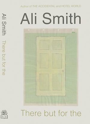 Orange prize 2012: There but for the by Ali Smith