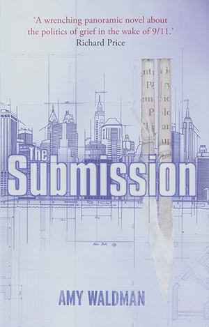 Orange prize 2012: The Submission by Amy Waldman