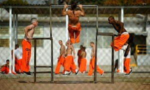 The Grim Truth Of Being Gay In Prison Sadhbh Walshe Society