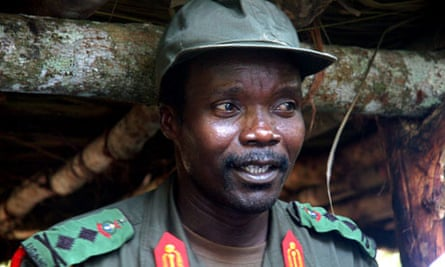 Joseph Rao Kony