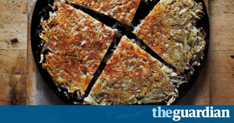 St Patrick's Day recipe: pan boxty | Life and style | The Guardian