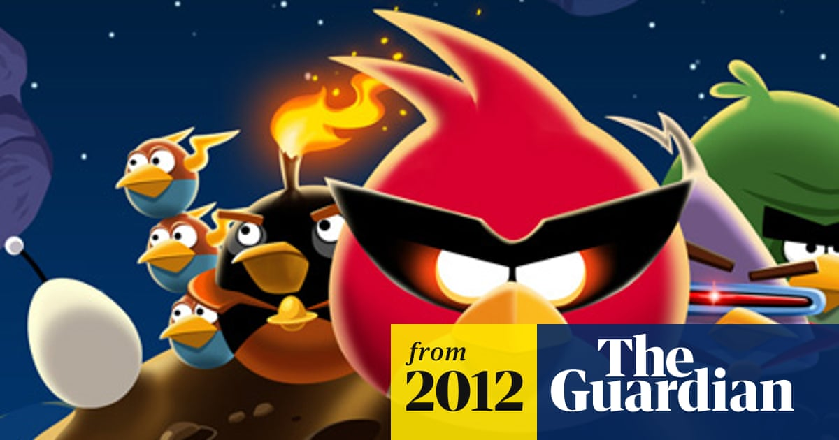 Angry Birds Space Rockets To 50m Downloads In 35 Days Angry Birds The Guardian Today is sun 3rd jan 2021. angry birds space rockets to 50m