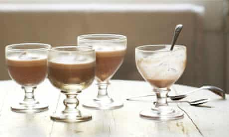 St Patrick's Day recipe: Ballymaloe chocolate carrageen